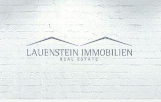 Lauenstein Immobilien Logo