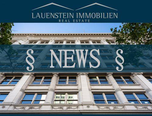 Gesetz zur Einführung einer Berufszulassungsregelung für gewerbliche Immobilienmakler und Wohnimmobilienverwalter