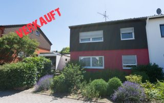 Haus verkaufen Taunusstein
