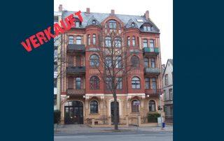 Mehrfamilienhaus verkaufen Wiesbaden