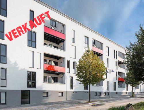 Verkauft – 13 Studentenappartements in Idstein