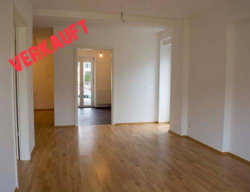 Verkauft – Eigentumswohnung in Taunusstein Hahn