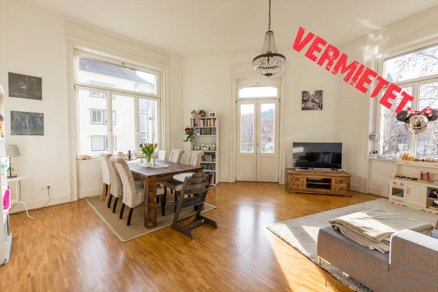 Altbau vermieten Wiesbaden