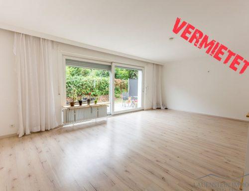 Vermietet – gemütliche 3 Zimmer Wohnung in Bierstadt