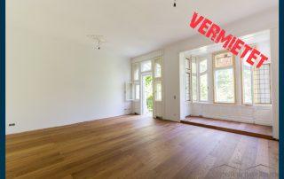 Altbauwohnung Wiesbaden