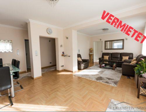 Vermietet – großzügige Wohnung in Wi-Biebrich
