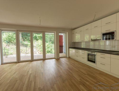 zu vermieten – moderne Terrassenwohnung in Taunusstein