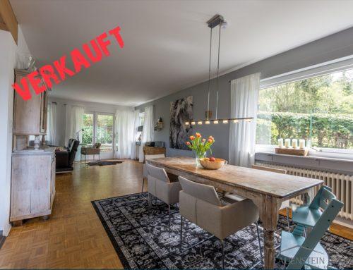 Verkauft – freistehendes Einfamilienhaus in Bad Schwalbach